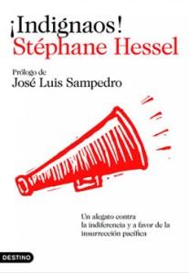 ¡Indignaos! Stéphane Hessel