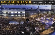 Documental #acampadasol