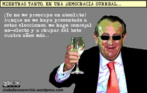 Democracia surreal