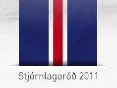 Islandia Constitución 2011