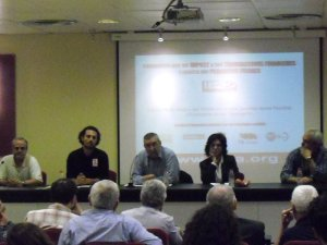 Conferencia ITF Valencia