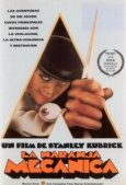 La naranja mecánica (Stanley Kubrick)