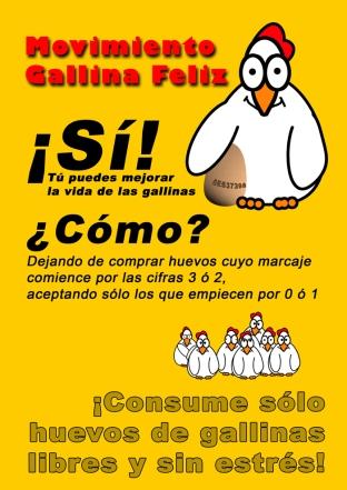 Imagen del blog gallinafeliz.wordpress.com