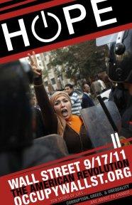 Occupy Wall Street 17S