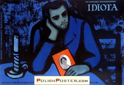 El idiota, de Dostoievski