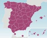 mapa PP