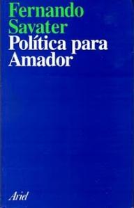 Libro sobre qué es la política
