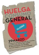 huelga de consumo 29M