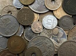 la ex moneda de España