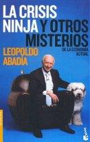 Leopoldo Abadía La crisis ninja