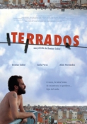 Poster de la película Terrados