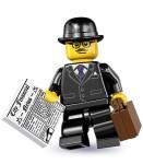 LEGO inversor