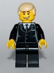 LEGO politician