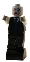 LEGO zombie_banker
