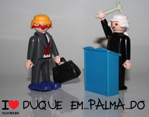 playmobil_DUQUE EMPALMADO