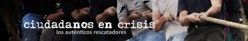 Cec6: los verdaderos rescatadores