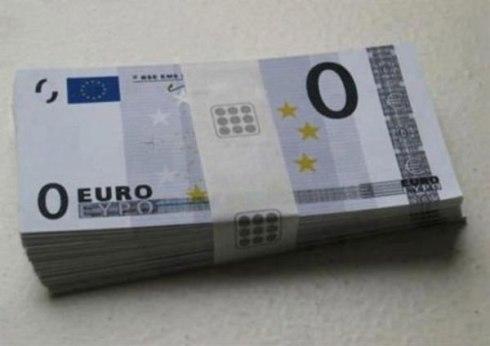 cero euros