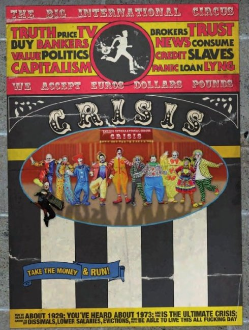 circus crisis