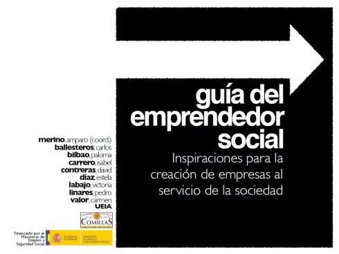 Descárgate la Guía del Emprendedor Social aquí.