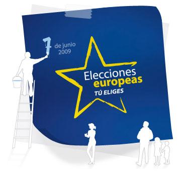Así nos vendían las elecciones europeas de 2009