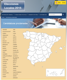 municipales 2015